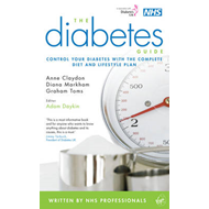 The Diabetes Guide (BOK)