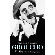 Groucho and Me (BOK)