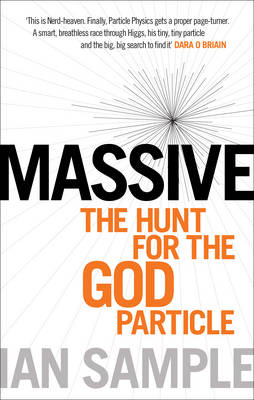 Massive: The Hunt for the God Particle (BOK)