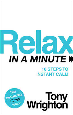 Relax in a Minute (BOK)