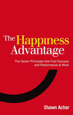 Happiness Advantage (BOK)