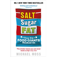 Salt, Sugar, Fat (BOK)