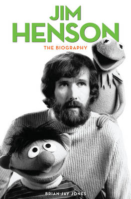 Jim Henson: The Biography (BOK)