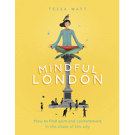 Produktbilde for Mindful London (BOK)