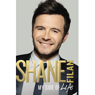 My Side of Life: the Autobiography (BOK)