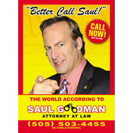 Better Call Saul (BOK)