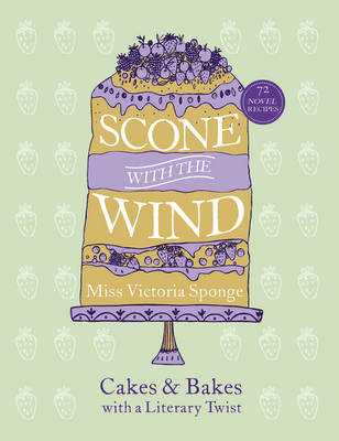 Scone with the Wind (BOK)
