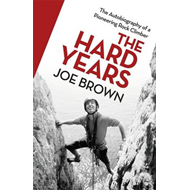 The Hard Years: His Autobiography (BOK)