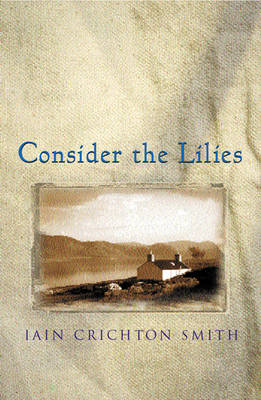 Consider the Lilies (BOK)