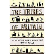 The Tribes of Britain (BOK)