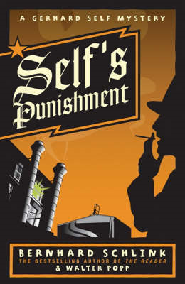 Self's Punishment: A Mystery (BOK)