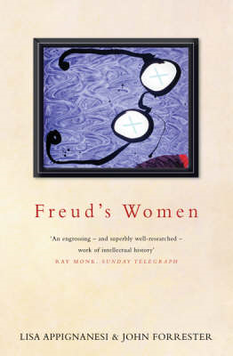 Freud's Women (BOK)
