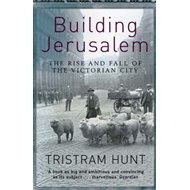 Building Jerusalem: The Rise and Fall of the Victorian City (BOK)
