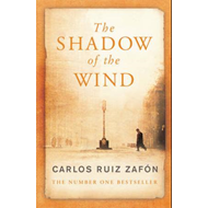Shadow of the Wind (BOK)