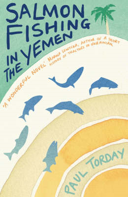 Salmon Fishing in the Yemen (BOK)