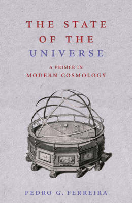 The State of the Universe: a Primer in Modern Cosmology (BOK)