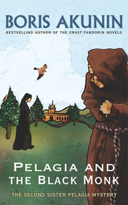 Pelagia and the Black Monk (BOK)