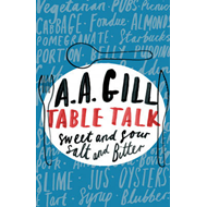 Table Talk: Sweet and Sour, Salt and Bitter (BOK)