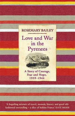 Love And War In The Pyrenees (BOK)