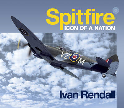 The Spitfire: Icon of a Nation (BOK)