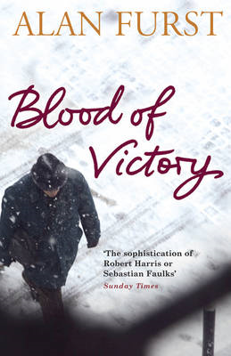 Blood of Victory (BOK)