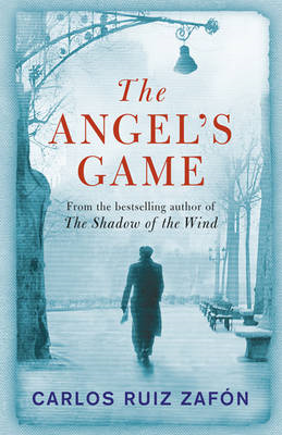 Angel's Game (BOK)