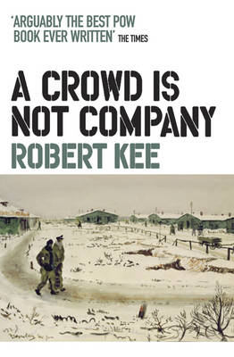 A Crowd is Not Company (BOK)
