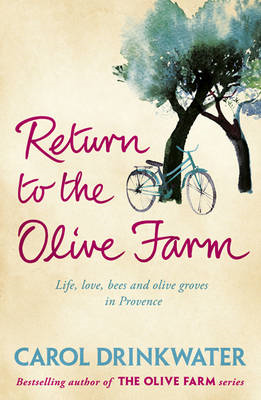 Return to the Olive Farm (BOK)