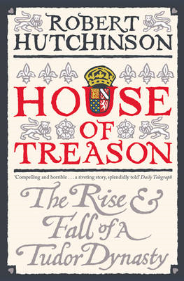 House of Treason (BOK)