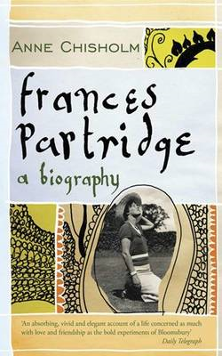 Frances Partridge: The Biography (BOK)