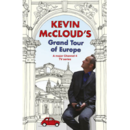 Kevin McCloud's Grand Tour of Europe (BOK)