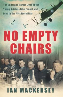 No Empty Chairs (BOK)