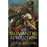 Romantic Revolution (BOK)