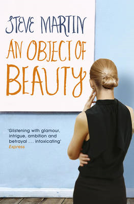 Object of Beauty (BOK)
