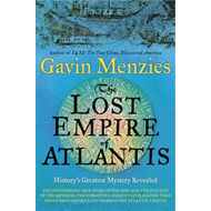 Lost Empire of Atlantis (BOK)