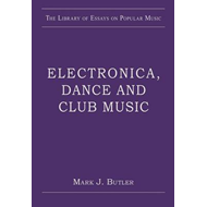 Electronica, Dance and Club Music (BOK)