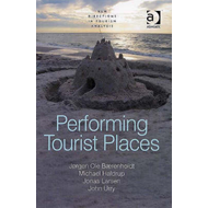Performing Tourist Places (BOK)