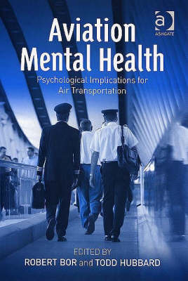 Aviation Mental Health: Psychological Implications for Air Transportation (BOK)