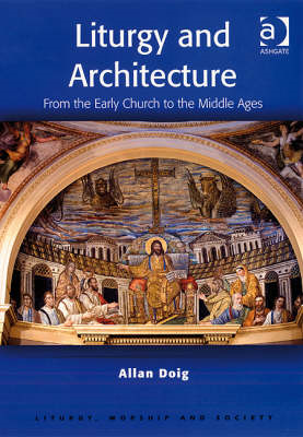 Liturgy and Architecture (BOK)