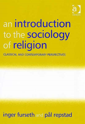 Introduction to the Sociology of Religion (BOK)