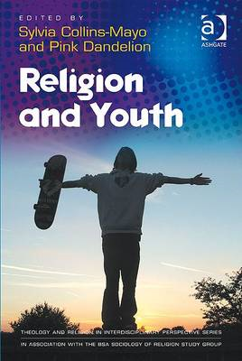 Religion and Youth (BOK)
