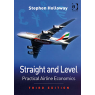 Straight and Level (BOK)