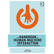 The Handbook of Human-machine Interaction (BOK)