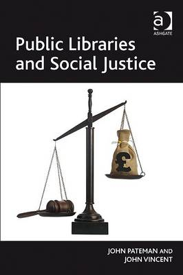 Public Libraries and Social Justice (BOK)