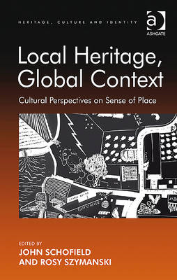 Local Heritage, Global Context (BOK)