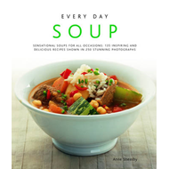 Every Day Soup (BOK)