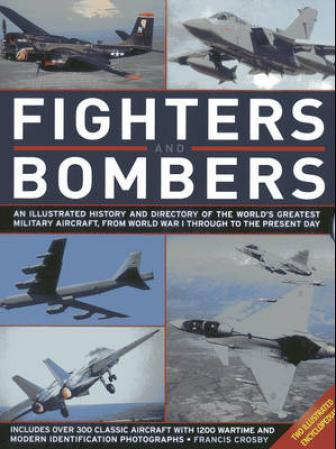 Fighters and Bombers: Two Illustrated Encyclopedias (BOK)
