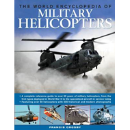 World Encyclopedia of Military Helicopters (BOK)