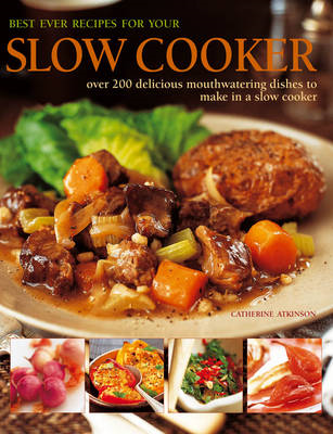 Best Ever Recipes for Your Slow Cooker (BOK)