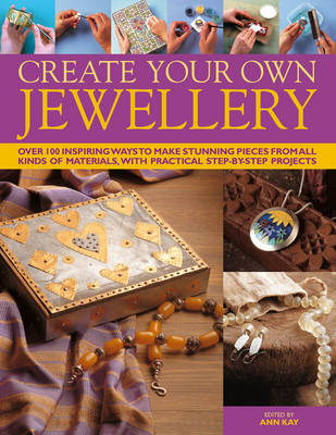Create Your Own Jewellery (BOK)